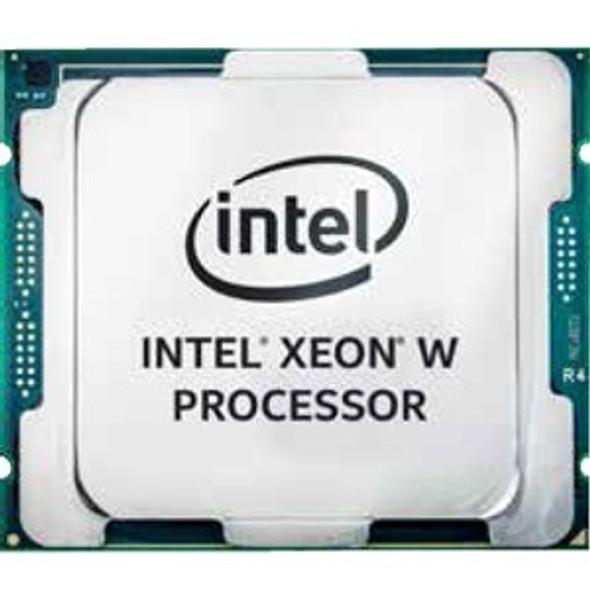 Intel Xeon W-2125 Quad-core (4 Core) 4 GHz Processor - OEM Pack - CD8067303533303