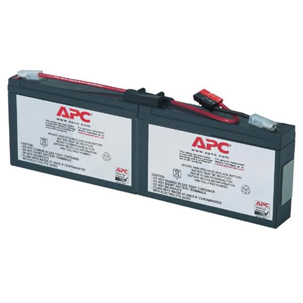 APC Replacement Battery Cartridge #18 - RBC18