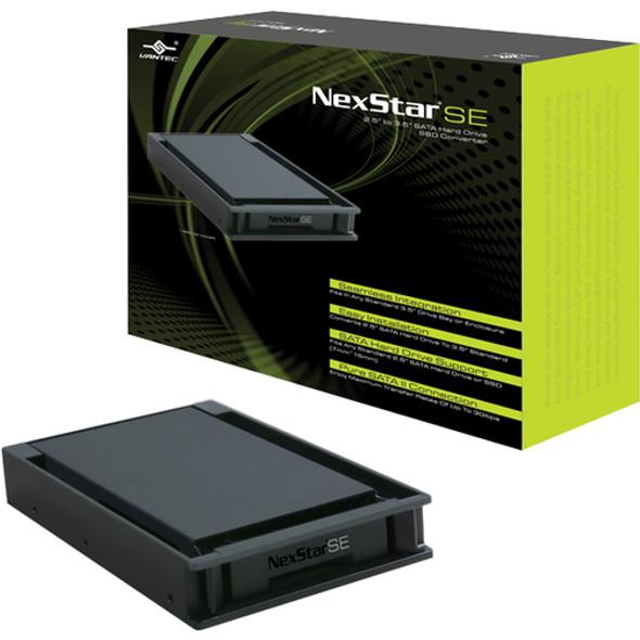 Vantec NexStar SE MRK-510ST Drive Bay Adapter Internal - MRK-510ST