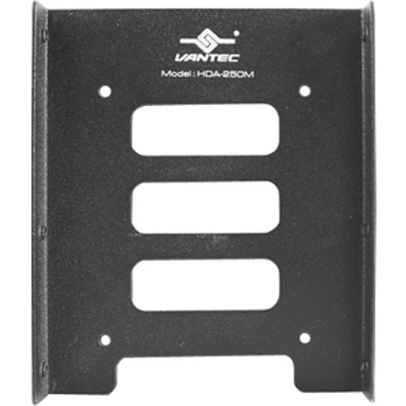 Vantec HDA-250M Drive Bay Adapter Internal - HDA-250M