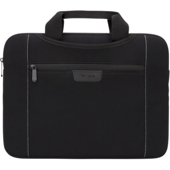 "Targus Slipskin TSS932 Carrying Case (Sleeve) for 14"" Notebook - Black - TSS932"