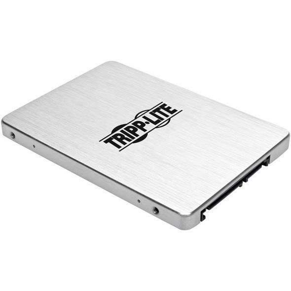 Tripp Lite mSATA SSD to 2.5in SATA Enclosure Adapter Converter Dock Station - P960-001-MSATA