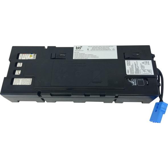 BTI Replacement Battery RBC116 for APC - UPS Battery - Lead Acid - APCRBC116-SLA116