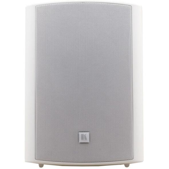 Kramer Galil 6-O 2-way Wall Mountable Speaker - 40 W RMS - White - GALIL 6-O (W)