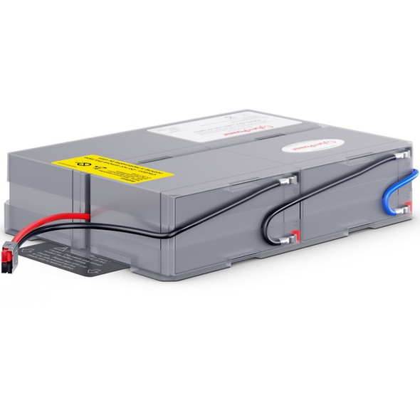 CyberPower RB1270X4F Battery Kit - RB1270X4F