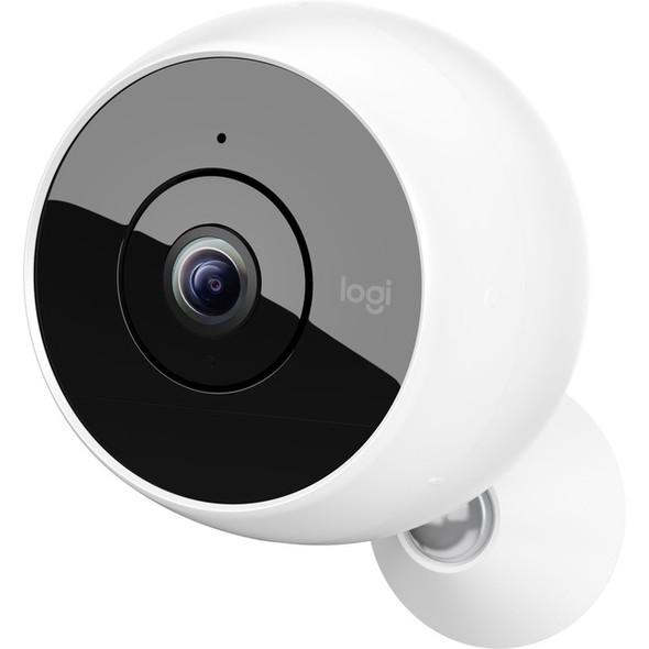 Logitech Circle 2 2 Megapixel Network Camera - 961-000416