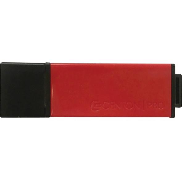 Centon 128 GB DataStick Pro2 USB 3.0 Flash Drive - S1-U3T19-128G