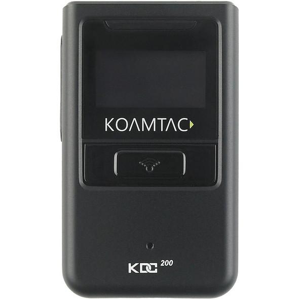 KoamTac KDC200iM Bluetooth Barcode Scanner - 325150