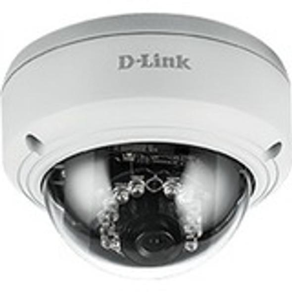 D-Link Vigilance HD DCS-4603 Network Camera - Dome - DCS-4603