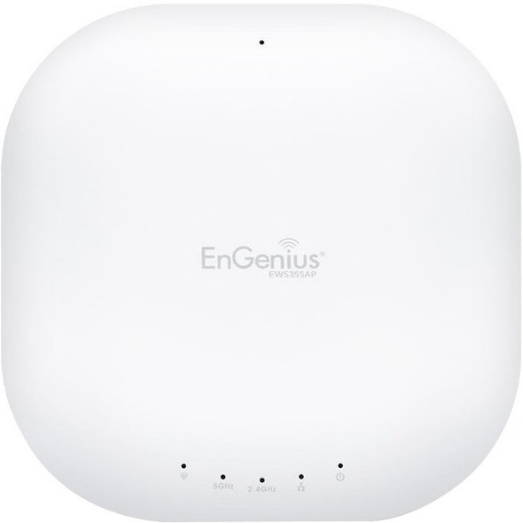 EnGenius Neutron EWS355AP IEEE 802.11ac 1.24 Gbit/s Wireless Access Point - EWS355AP
