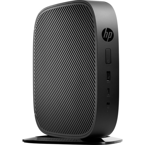 HP t530 Tower Thin Client - AMD G-Series GX-215JJ Dual-core (2 Core) 1.50 GHz - 3JJ46UT#ABA