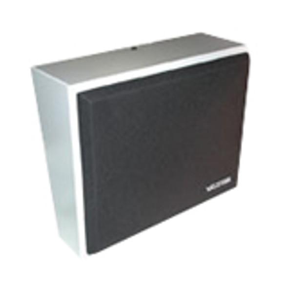 Valcom V-1052C Indoor Speaker - Gray, Black - V-1052C