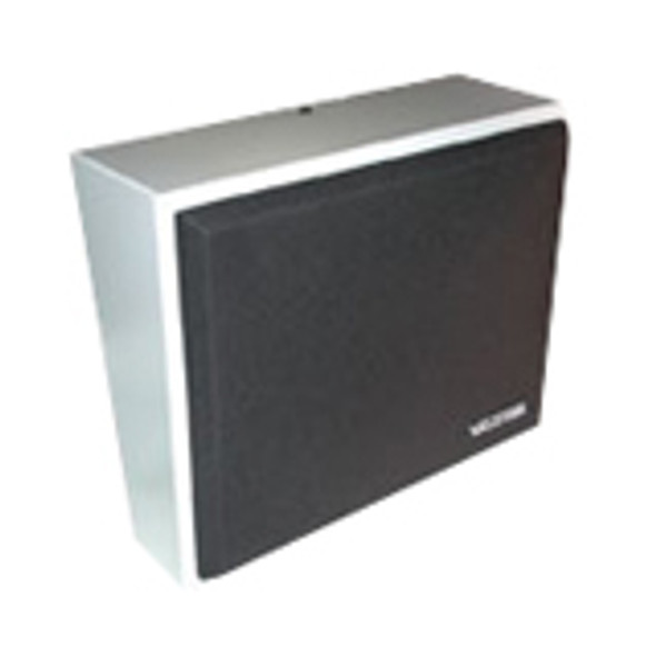 Valcom V-1052C Indoor Speaker - Gray, Black - V-1052C