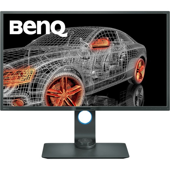 "BenQ PD3200Q 32"" WQHD LED LCD Monitor - 16:9 - Black - PD3200Q"