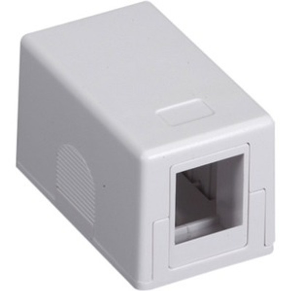 Black Box Surface Mount Housing Port Value Line - SMH-1