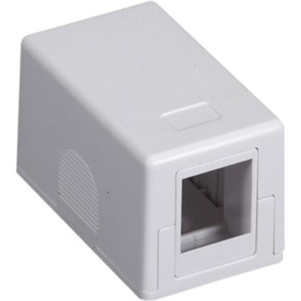 Black Box Surface Mount Housing Port Value Line - SMH-1
