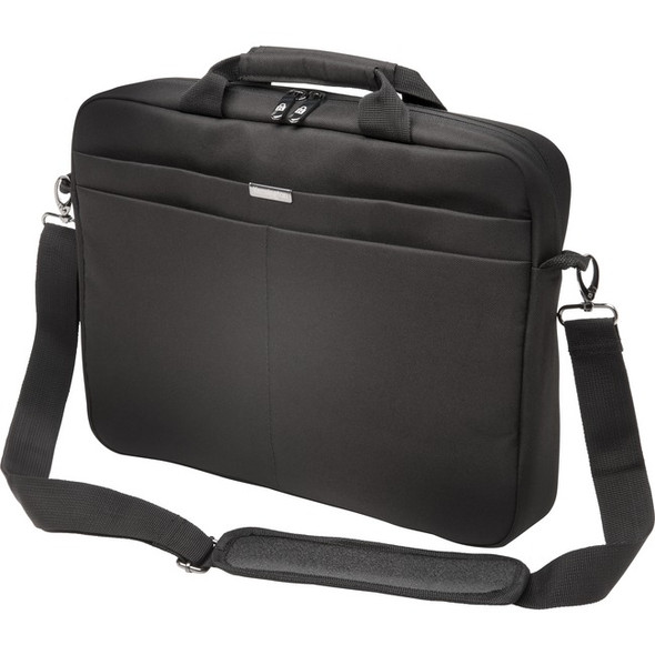 "Kensington K62618WW Carrying Case for 10"" to 14.4"" Notebook - Black - K62618WW"