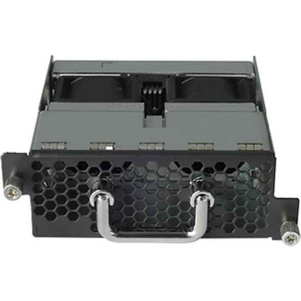 HPE X712 Back (Power Side) to Front (Port Side) Airflow High Volume Fan Tray - JG553A