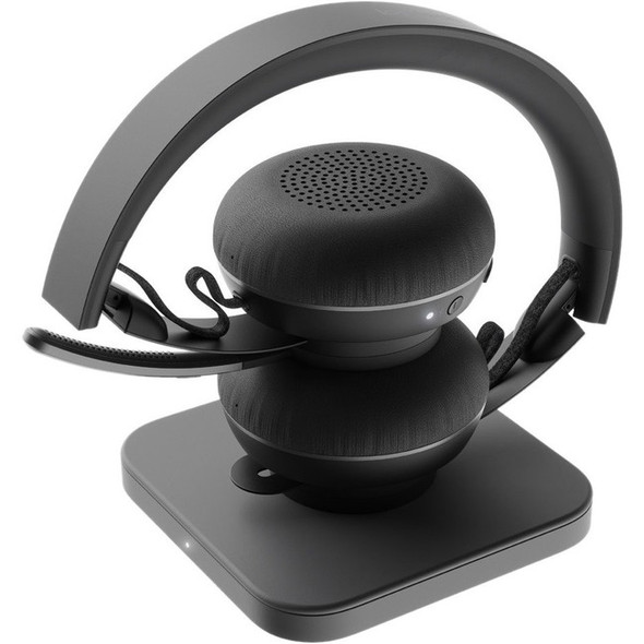 Logitech Zone Wireless Plus Headset - 981-000805