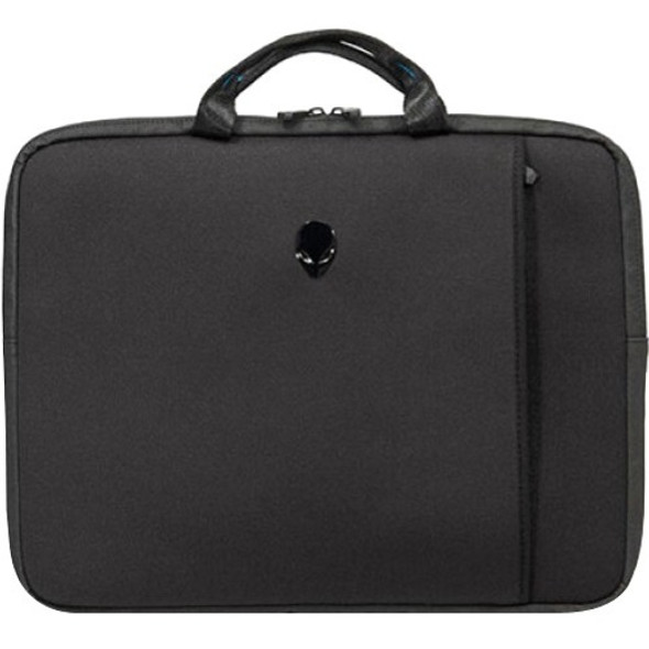"""Mobile Edge Alienware Vindicator AWV13NS2.0 Carrying Case (Sleeve) for 13"""" Notebook - Teal, Black - AWV13NS-2.0"""
