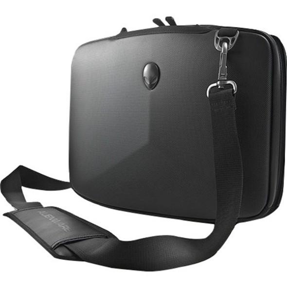 "Mobile Edge Alienware Vindicator AWV17SC2.0 Carrying Case (Briefcase) for 17"" Notebook - Black - AWV17SC-2.0"