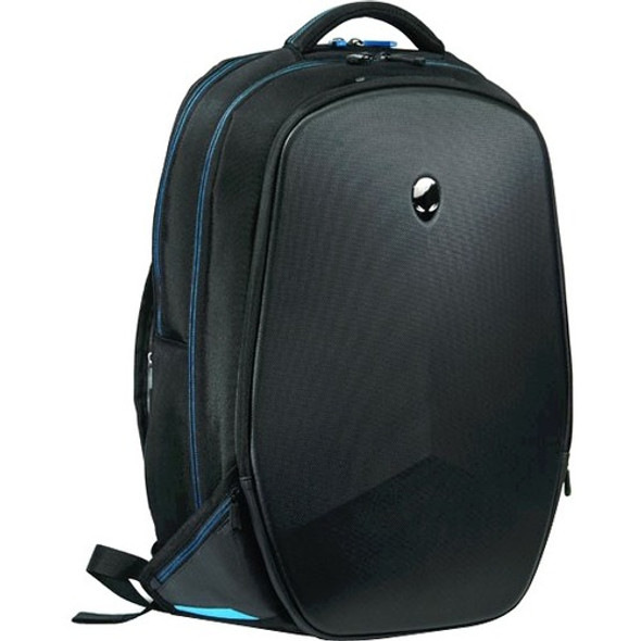 "Mobile Edge Alienware Vindicator AWV13BP2.0 Carrying Case (Backpack) for 13"" Notebook - Black - AWV13BP-2.0"