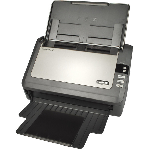 Xerox DocuMate XDM31255M-WU Sheetfed Scanner - 600 dpi Optical - TAA Compliant - XDM31255M-WU