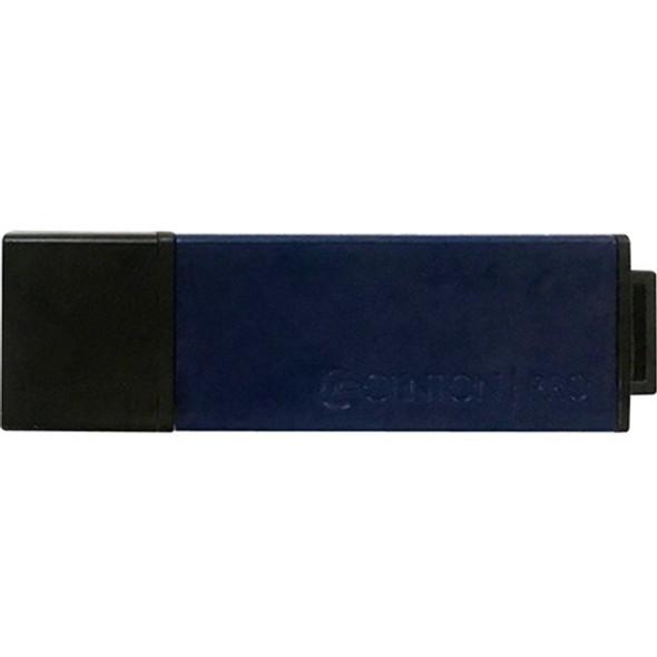Centon 128 GB DataStick Pro2 USB 3.0 Flash Drive - S1-U3T22-128G