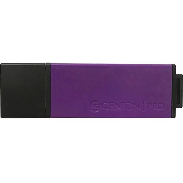 Centon 128 GB DataStick Pro2 USB 3.0 Flash Drive - S1-U3T23-128G