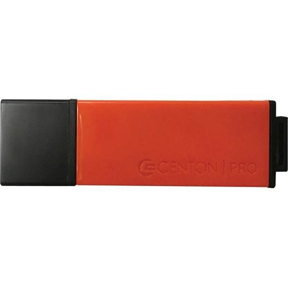Centon 128 GB DataStick Pro2 USB 3.0 Flash Drive - S1-U3T21-128G