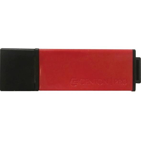 Centon 64 GB DataStick Pro2 USB 3.0 Flash Drive - S1-U3T19-64G
