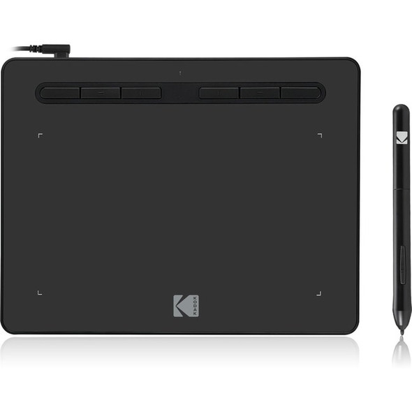 Kodak CyberTablet HD Graphic Tablet F8 - CYBERTABLET F8
