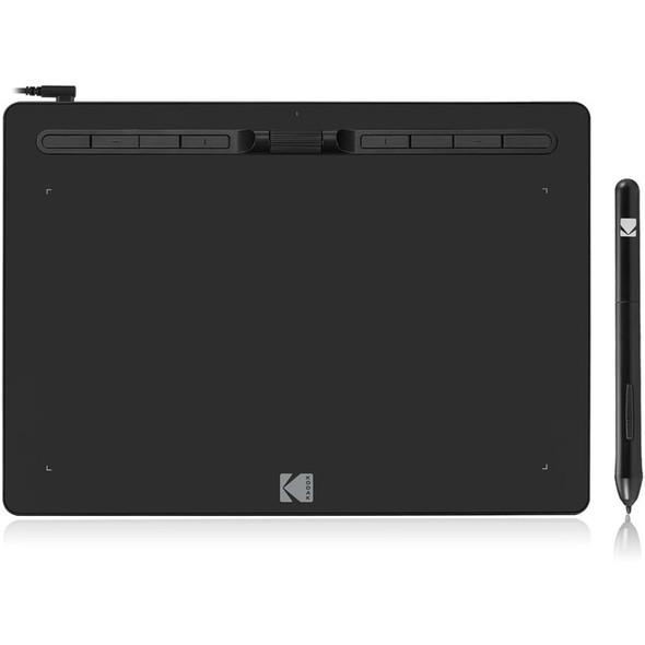 Kodak CyberTablet HD Graphic Tablet F12 - CYBERTABLET F12