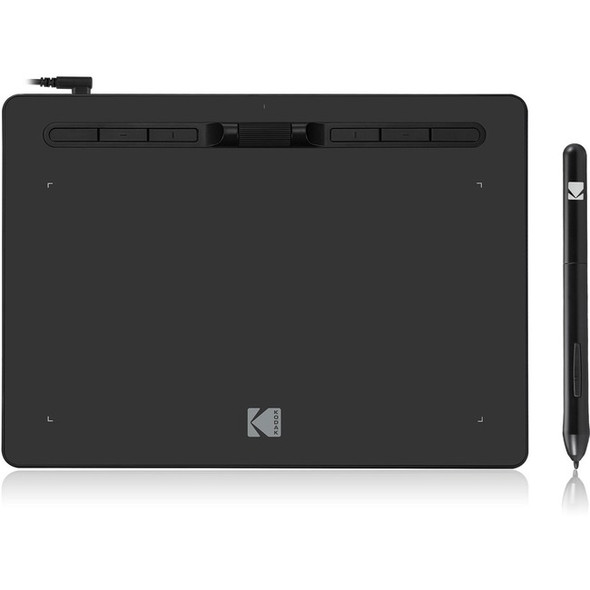 Kodak CyberTablet HD Graphic Tablet F10 - CYBERTABLET F10