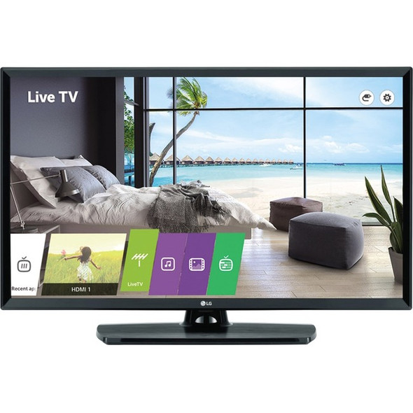 Lg Electronics Usa 32in Procentric Hospitality Tv With Proidiom And Embedded B-lan - 32LT570H