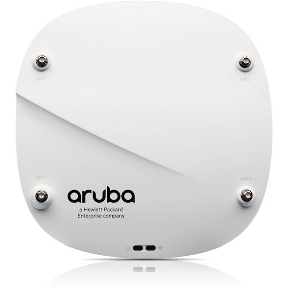 Aruba Instant IAP-314 IEEE 802.11ac 2.10 Gbit/s Wireless Access Point - JW807A