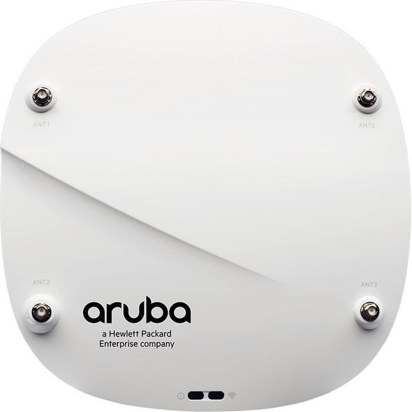 Aruba Instant IAP-334 IEEE 802.11ac 2.50 Gbit/s Wireless Access Point - JW819A