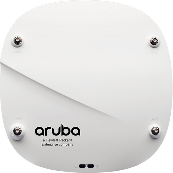 Aruba Instant IAP-334 IEEE 802.11ac 2.50 Gbit/s Wireless Access Point - JW819A