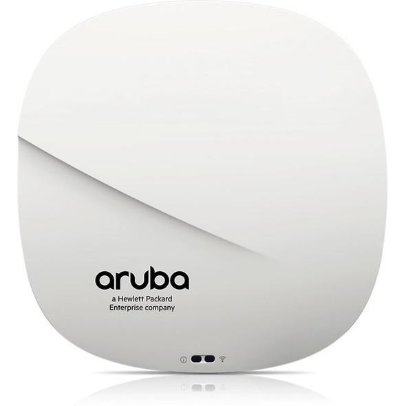 Aruba IAP-335 IEEE 802.11ac 2.50 Gbit/s Wireless Access Point - JW825A