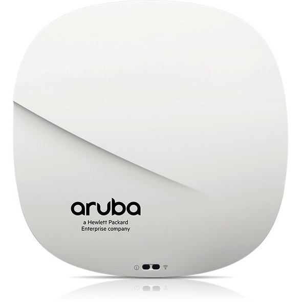Aruba IAP-335 IEEE 802.11ac 2.50 Gbit/s Wireless Access Point - JW825A