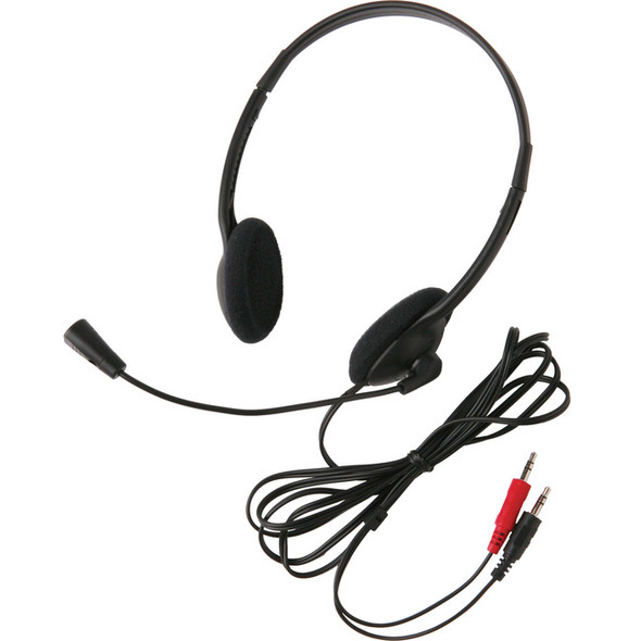 Califone 3065AV Headset - 3065AV