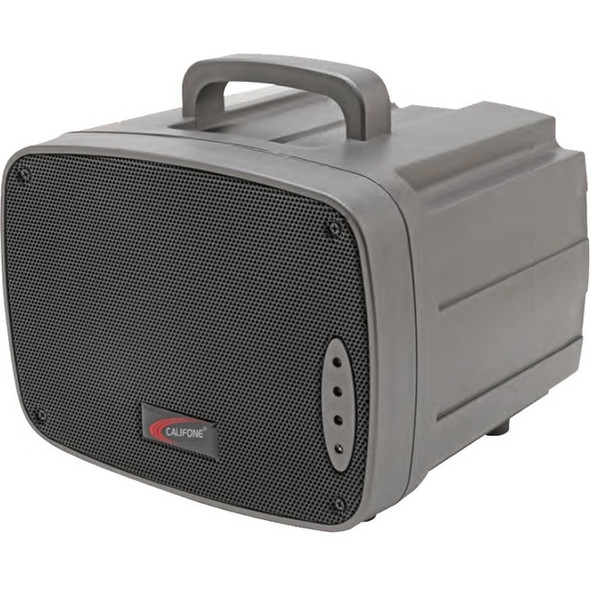 Califone PresentationPro PA310 Speaker System - 30 W RMS - PA310