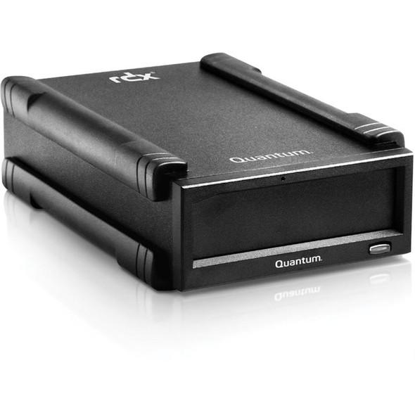 Quantum RDX Dock, Tabletop, USB 3.0, Black - TR000-CTDB-S0BB