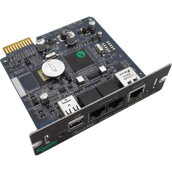 APC UPS Network Management Card - AP9631