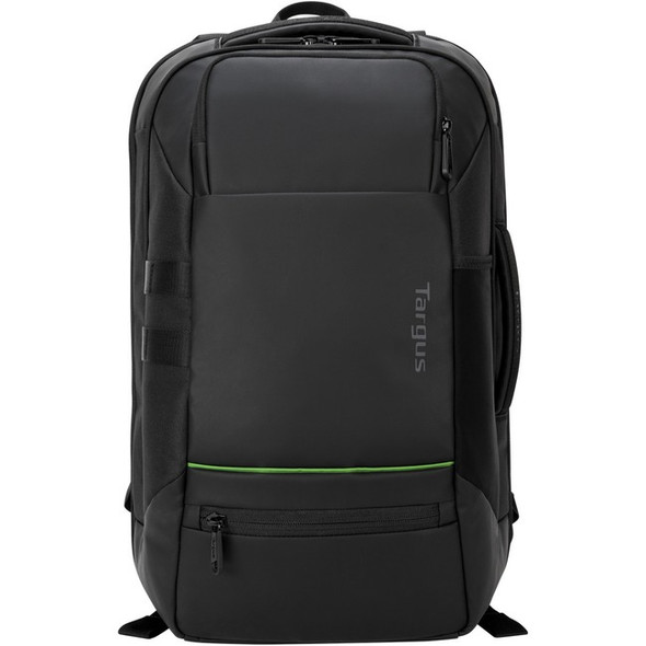 "Targus Balance TSB921US Carrying Case (Backpack) for 16"" Notebook - Black - TSB921US"