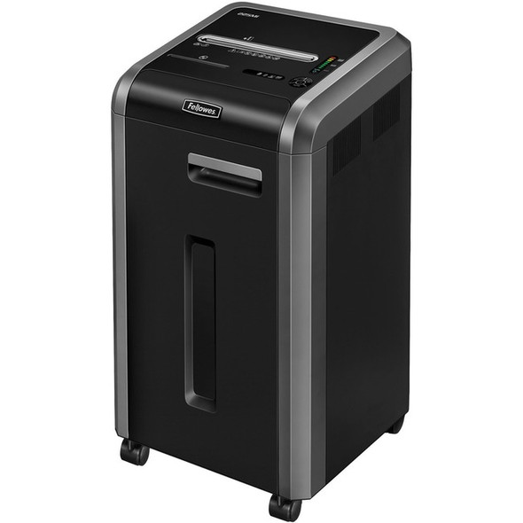 Fellowes Microshred 225Mi 100 - 4620001