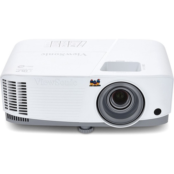 Viewsonic PA503S 3D Ready DLP Projector - 4:3 - PA503S