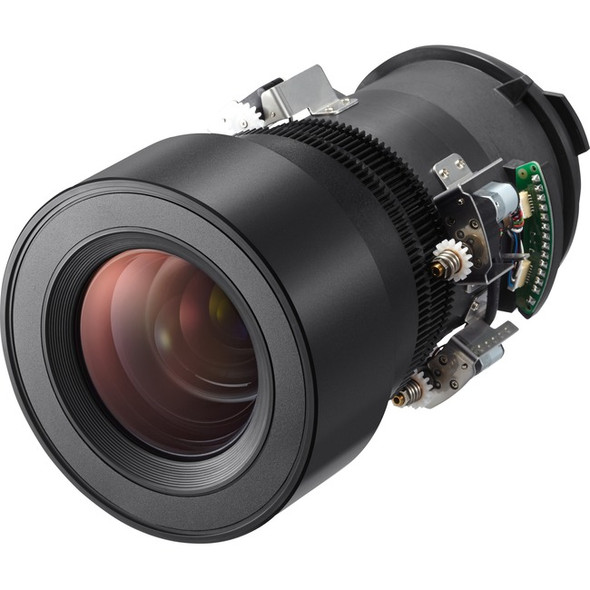 NEC Display - Long Zoom Lens - NP43ZL