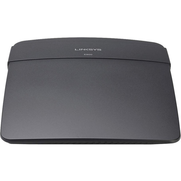 Linksys E900 IEEE 802.11n Wireless Router - E900-NP