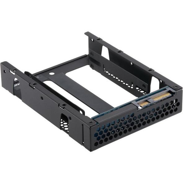 """QNAP QDA-SA2 Drive Bay Adapter for 3.5"""" - 6Gb/s SAS Host Interface Internal - QDA-SA2-4PCS"""
